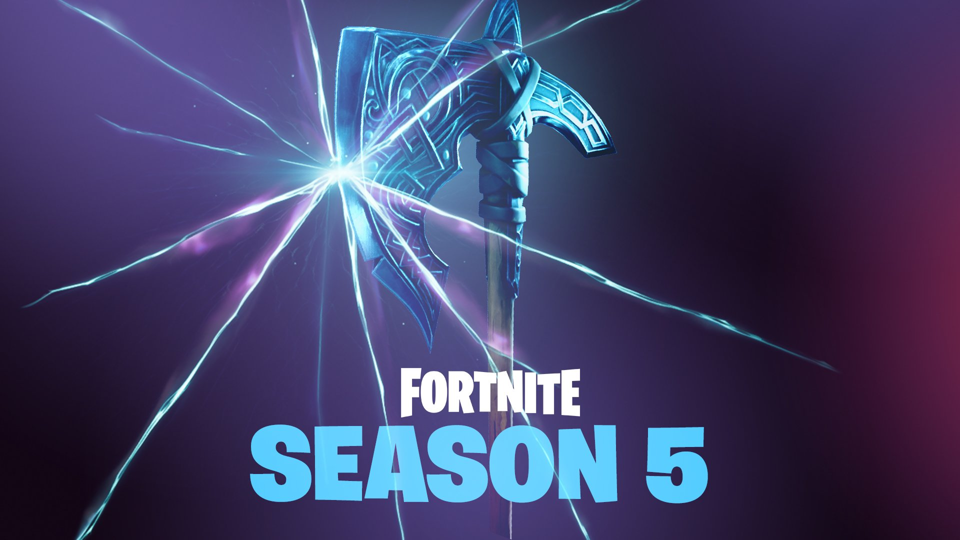 Fortnite Undergoes Downtime as Season 5 Prepares to Launch