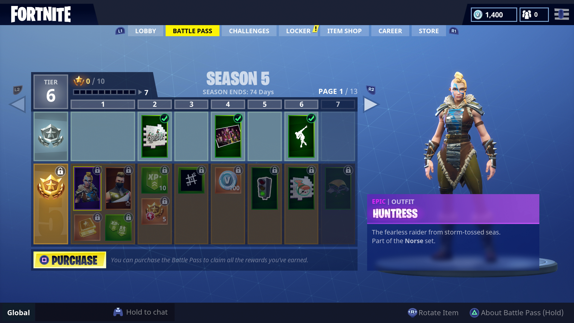 you might remember that fortnite season 4 s battle pass did something similar rewarding you with 2 new skins straight away - fortnite season 2 battle pass skins names