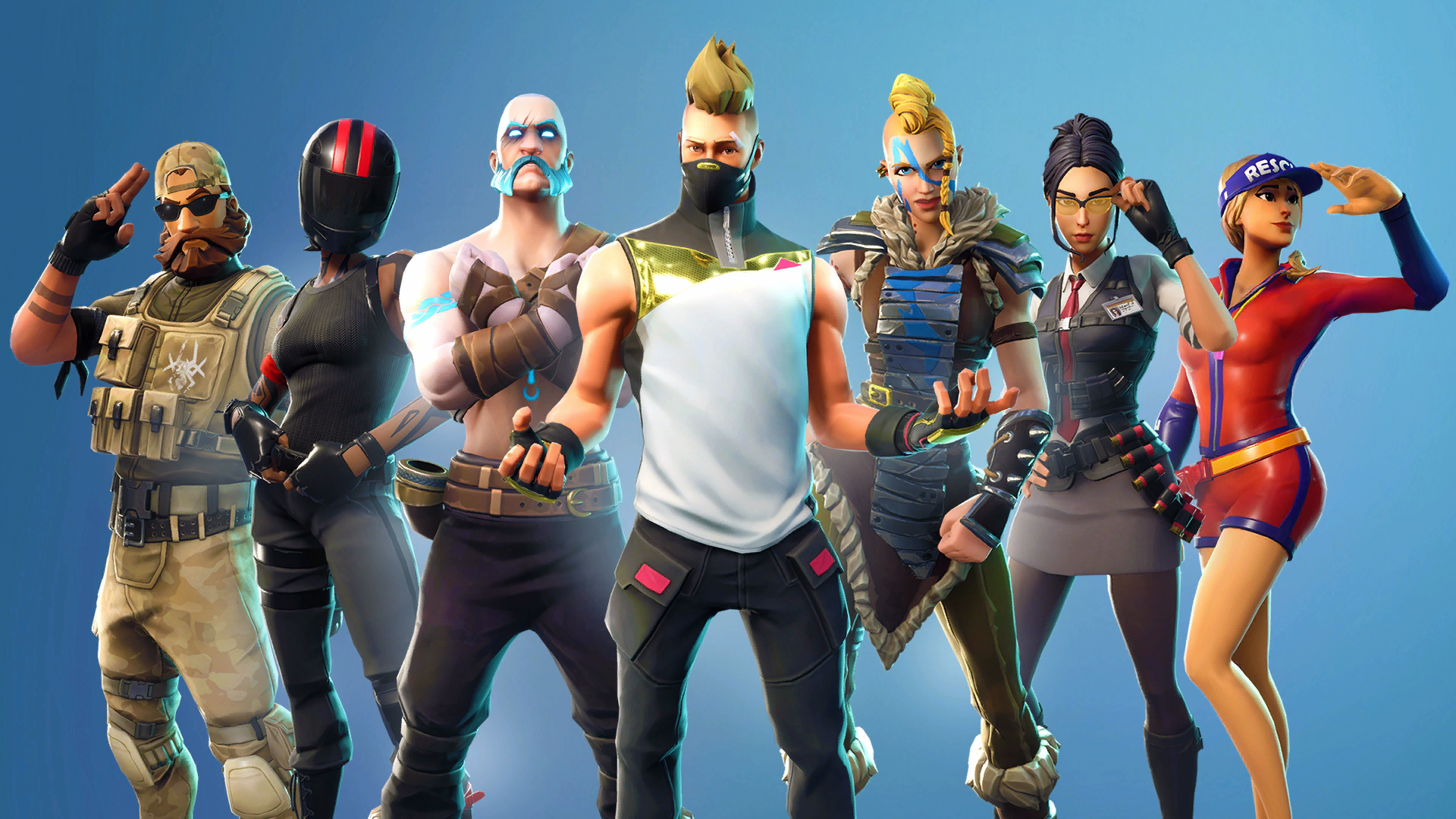 Fortnite Season 5 Release Date (Out Now)