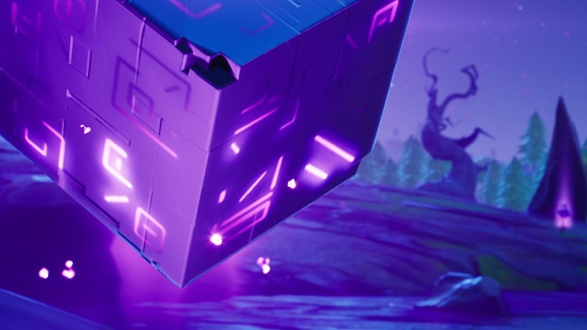 Fortnite Season 6 New Map Locations - Floating Islands, Corrupted Areas, Corn Fields, Haunted Castle