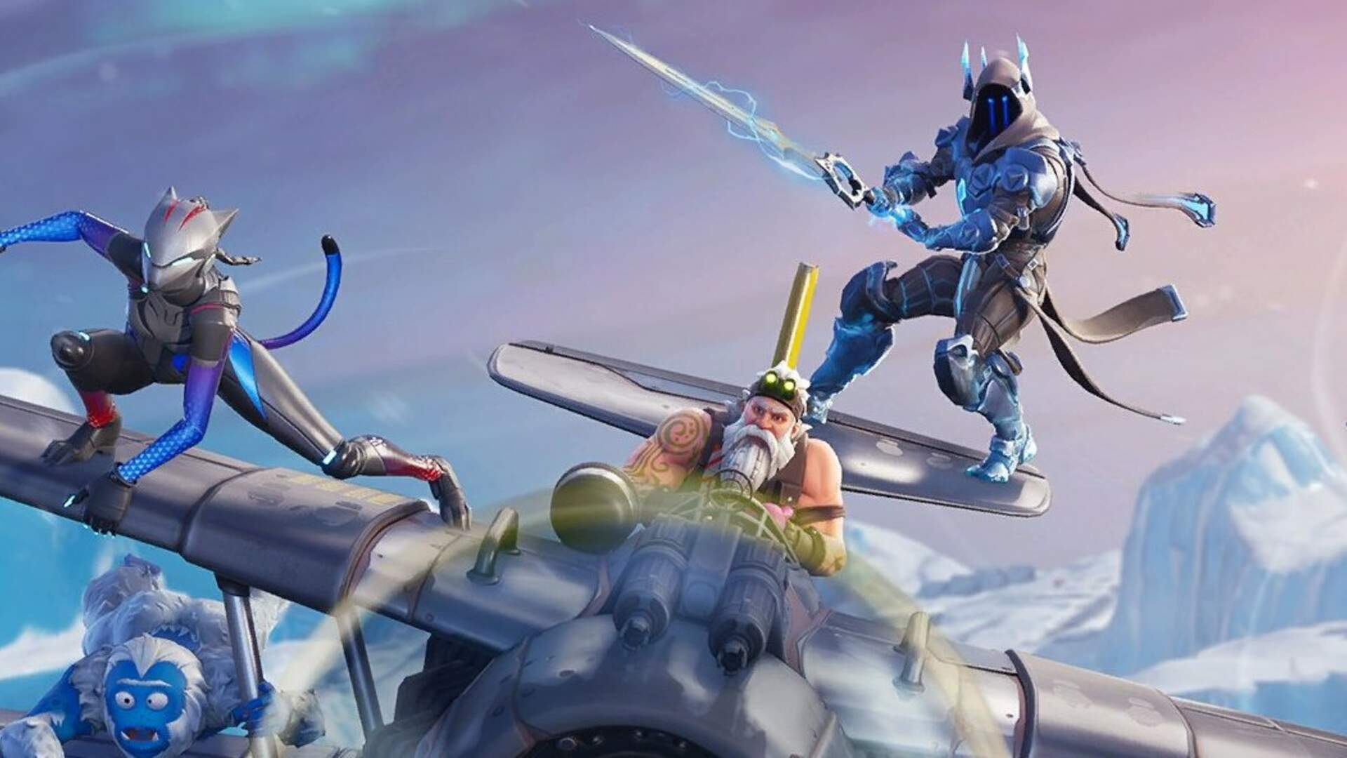 Fortnite Season 7 Guide - Weekly Challenges, Character Skins, and Battle Pass Details