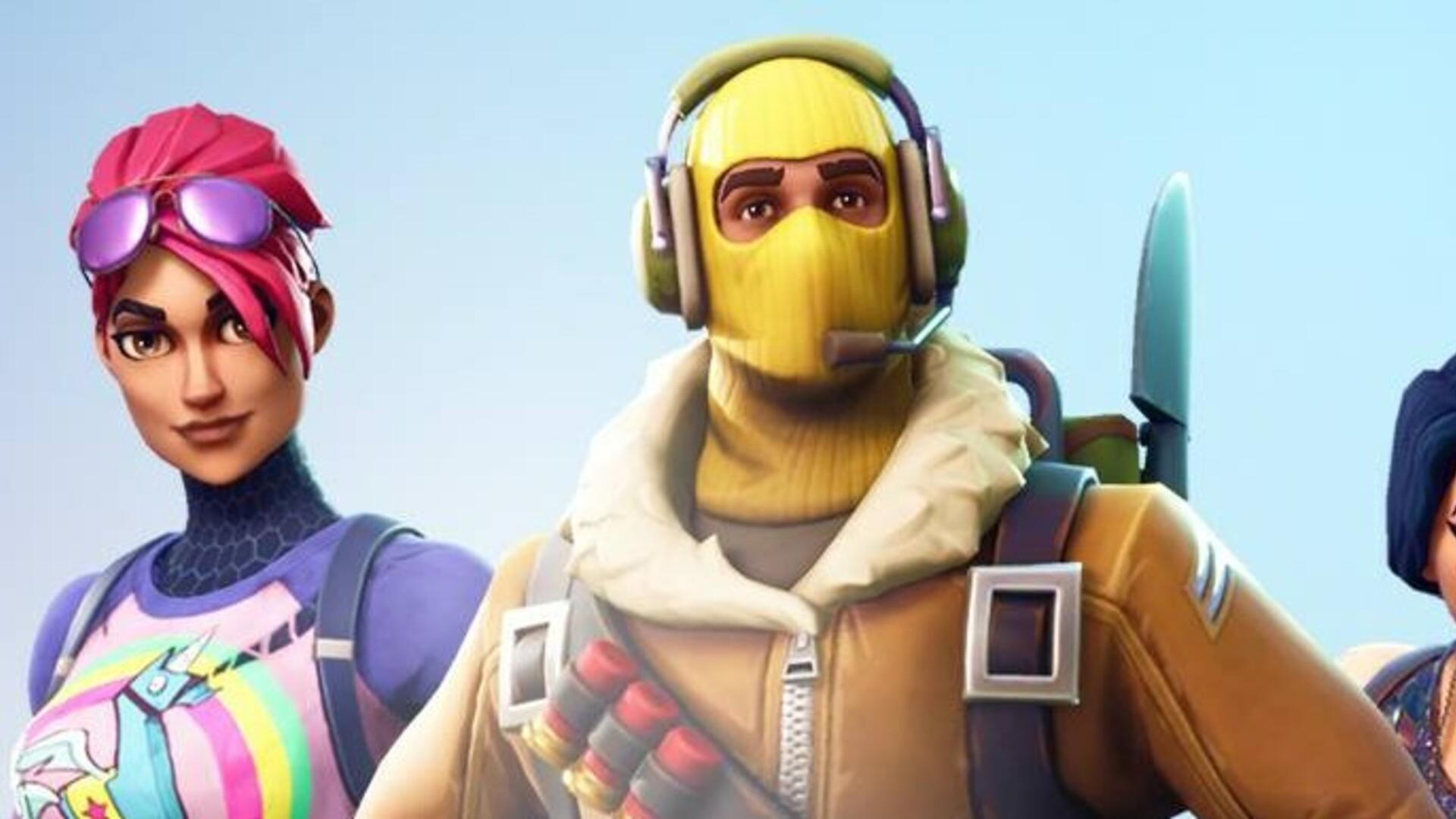 New Countdown Timer Appears on Fortnite on Switch, but No One Knows What It's For