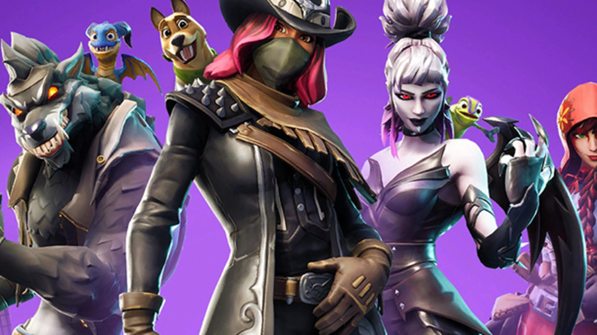 Fortnite, Warframe, and More Get Mouse and Keyboard Support