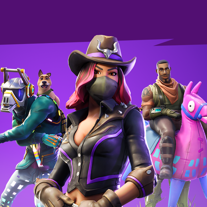 fortnite bunny skin girl