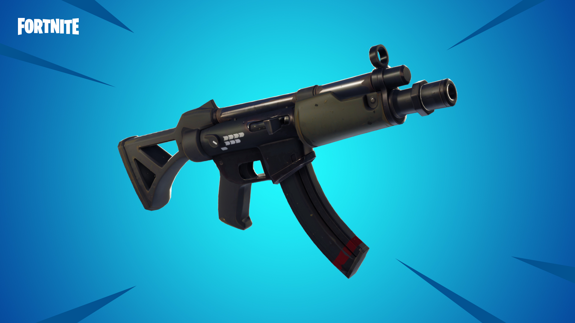 Fortnite Best Weapons List - All Fortnite Weapon Damage Stats | USgamer