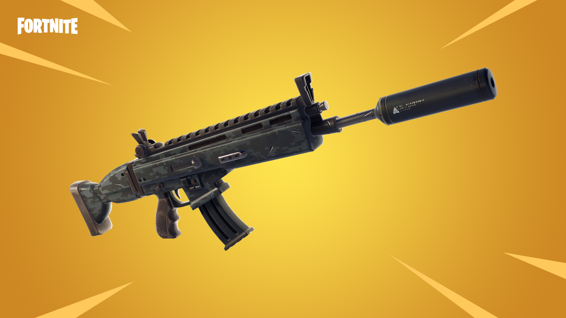 Fortnite V5 40 Content Update Out Now, Adds New Suppressed