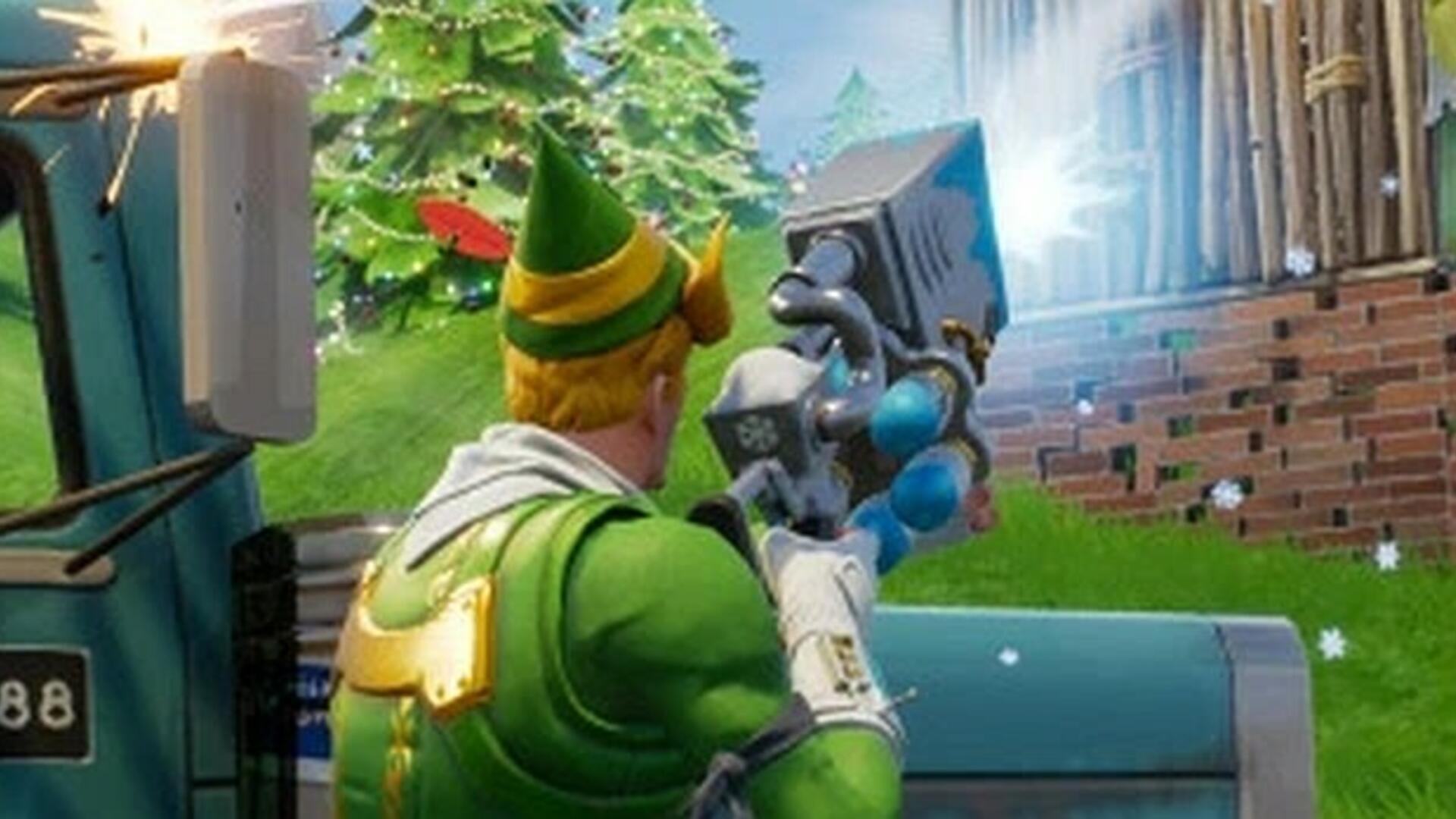Fortnite is Dominating on the Switch Based on New Nintendo Financial Report