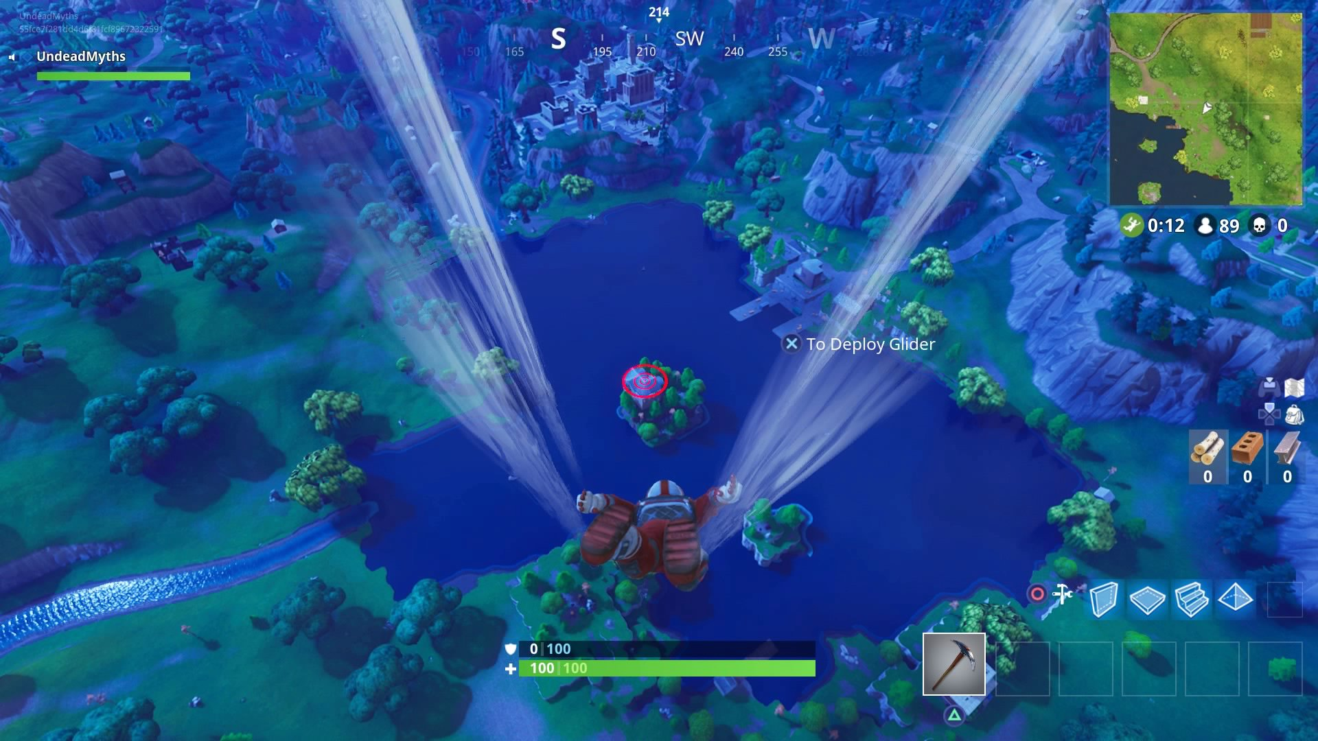 how to get fortnite daily challenges