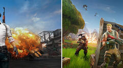 How Fortnite Battle Royale Overtook PUBG to Become the Most Popular Video Game