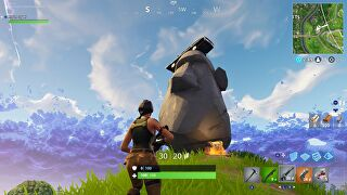 Fortnite Stone Heads Guide - Alle Fortnite Stone Heads Standorte