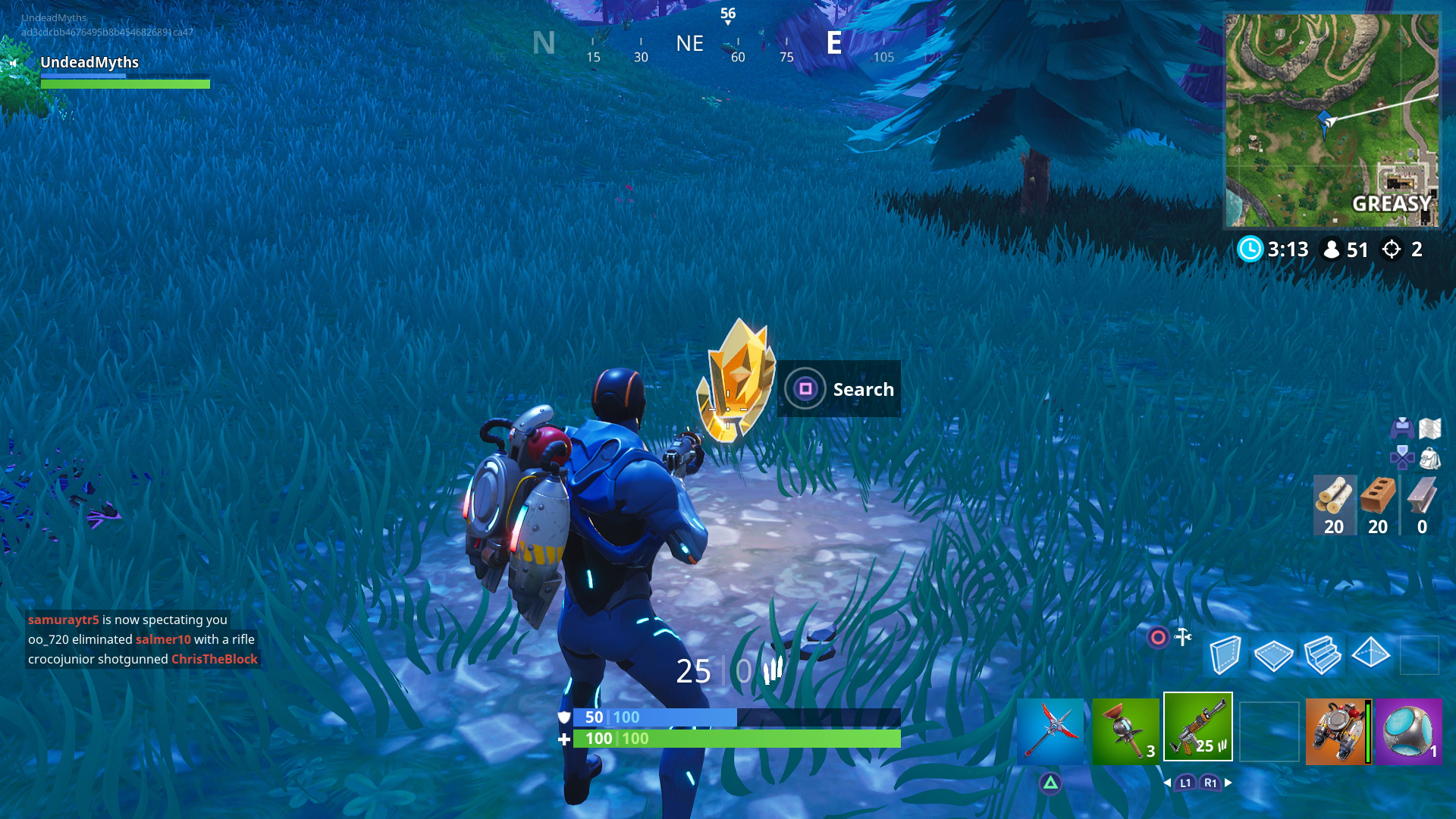 when you do finally get hold of the treasure star you ll want to hold down square x to grab it as quickly as possible keep in mind that you can t simply - fortnite pirate campsite