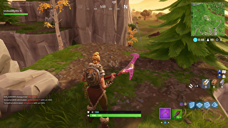 Fortnite Shifty Shafts Treasure Guide - Wie man der Treasure Map folgt, die in Shifty Shafts