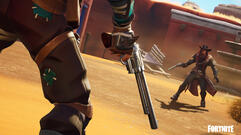 Fortnite Update v6.30 is Out Now, Introduces New Wild West Mode