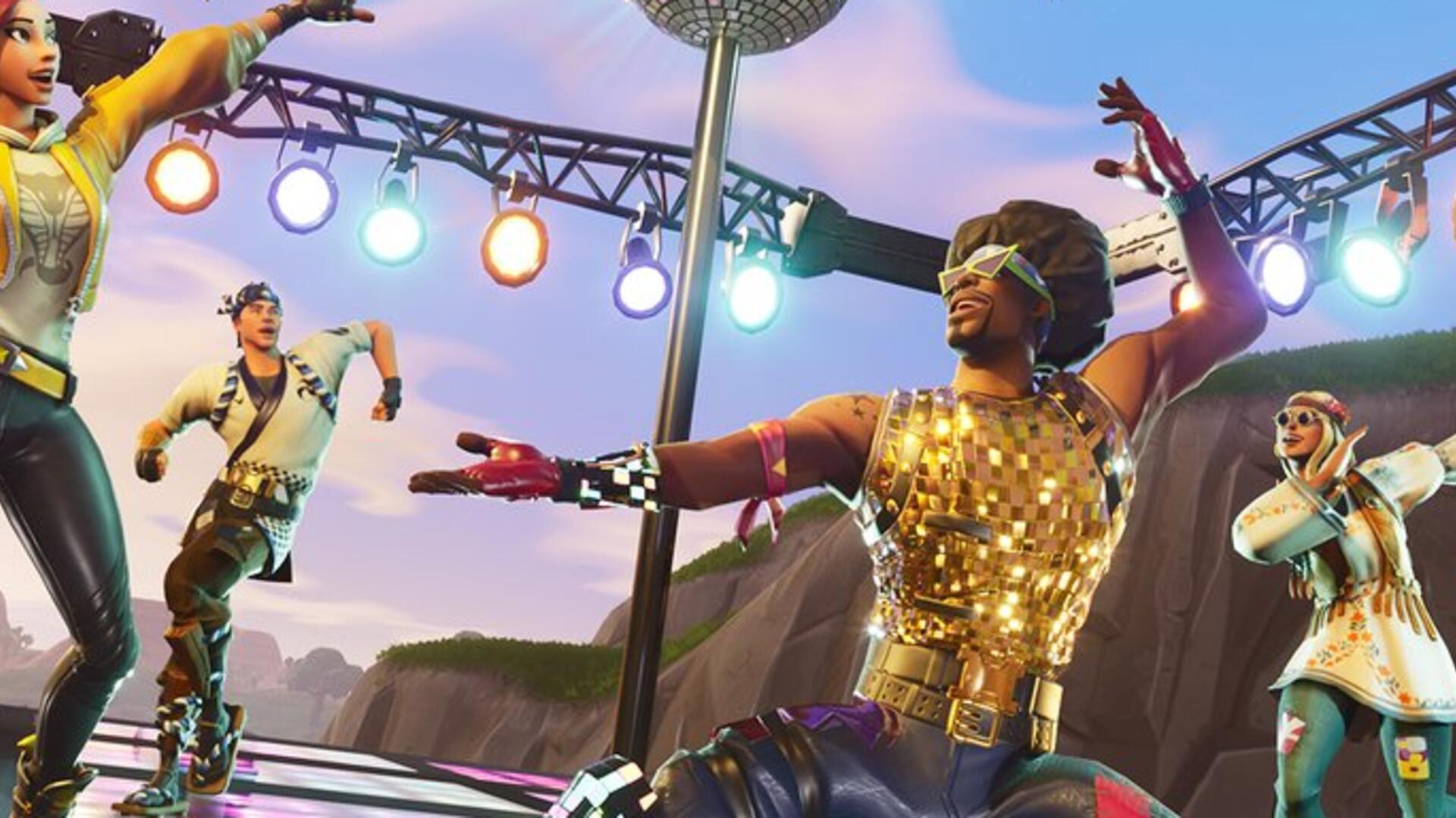 Fortnite Emote Controversy Explodes as 2 Milly Sues Epic for Stealing Dance