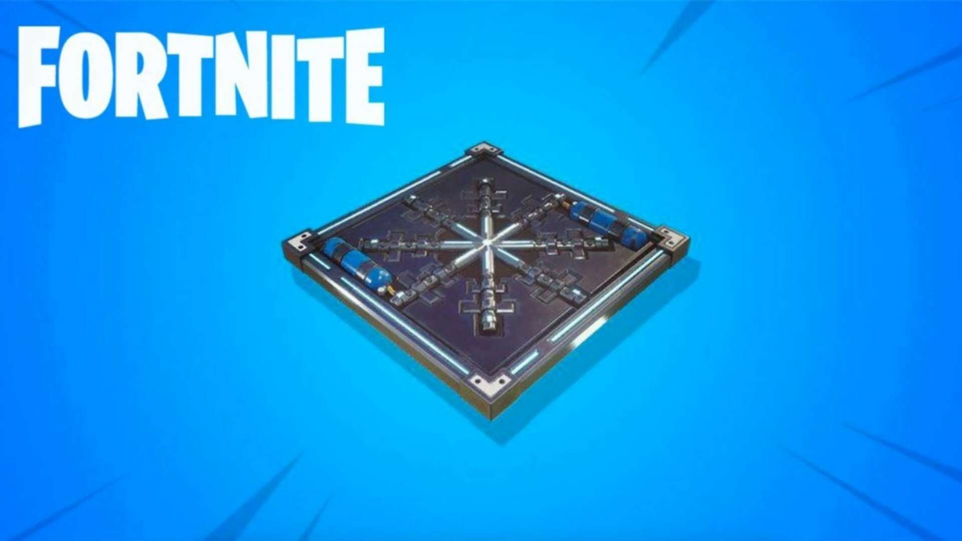 Freeze Traps Could be Coming to Fortnite According to Latest Leaks