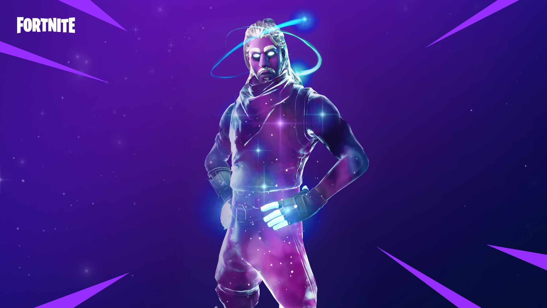 How to Get Fortnite Galaxy Skin - Samsung Galaxy Skin, Note 9, Tab S4, Android