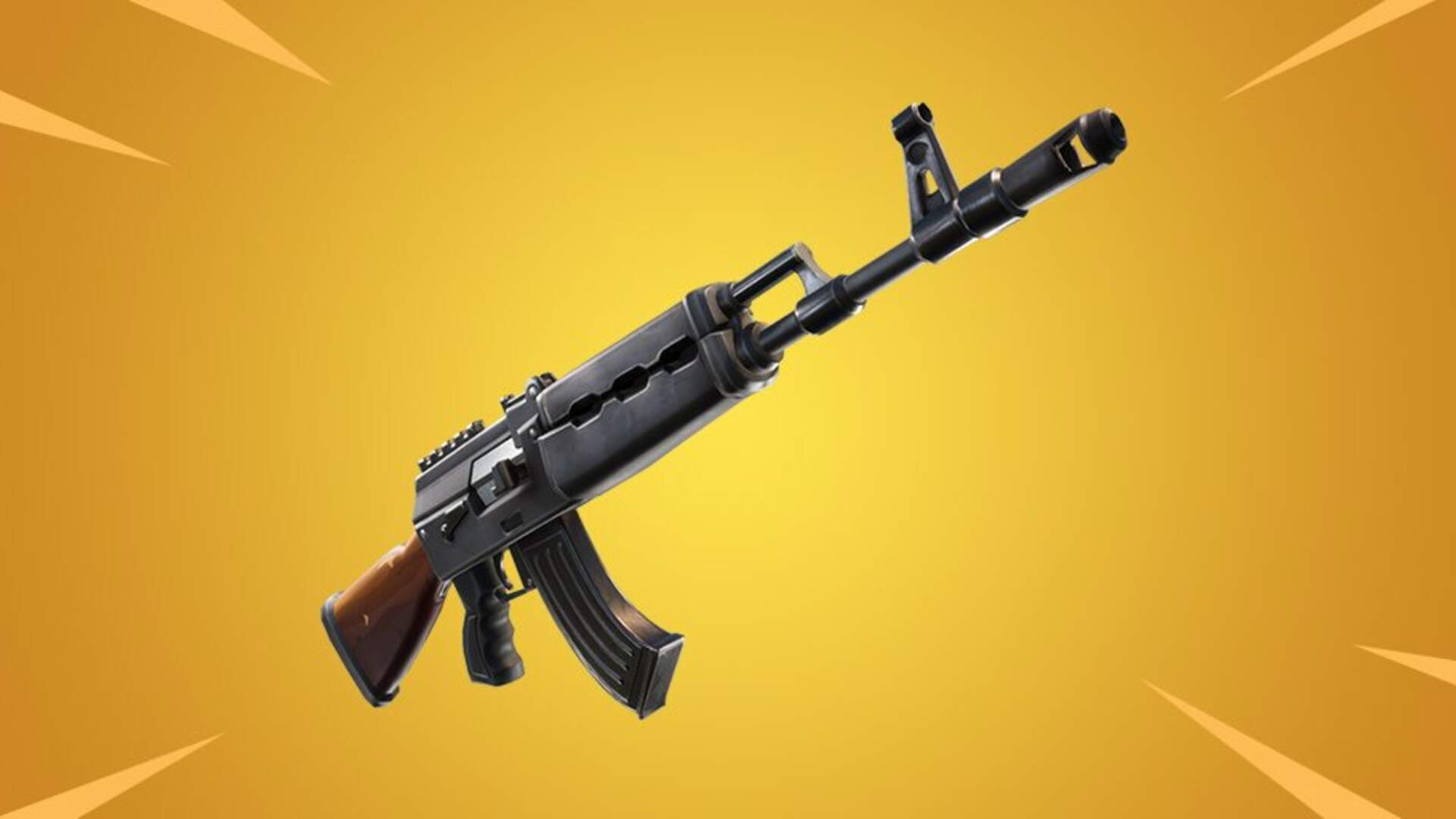 Fortnite is Getting a Heavy Assault Rifle: Here's What to Expect