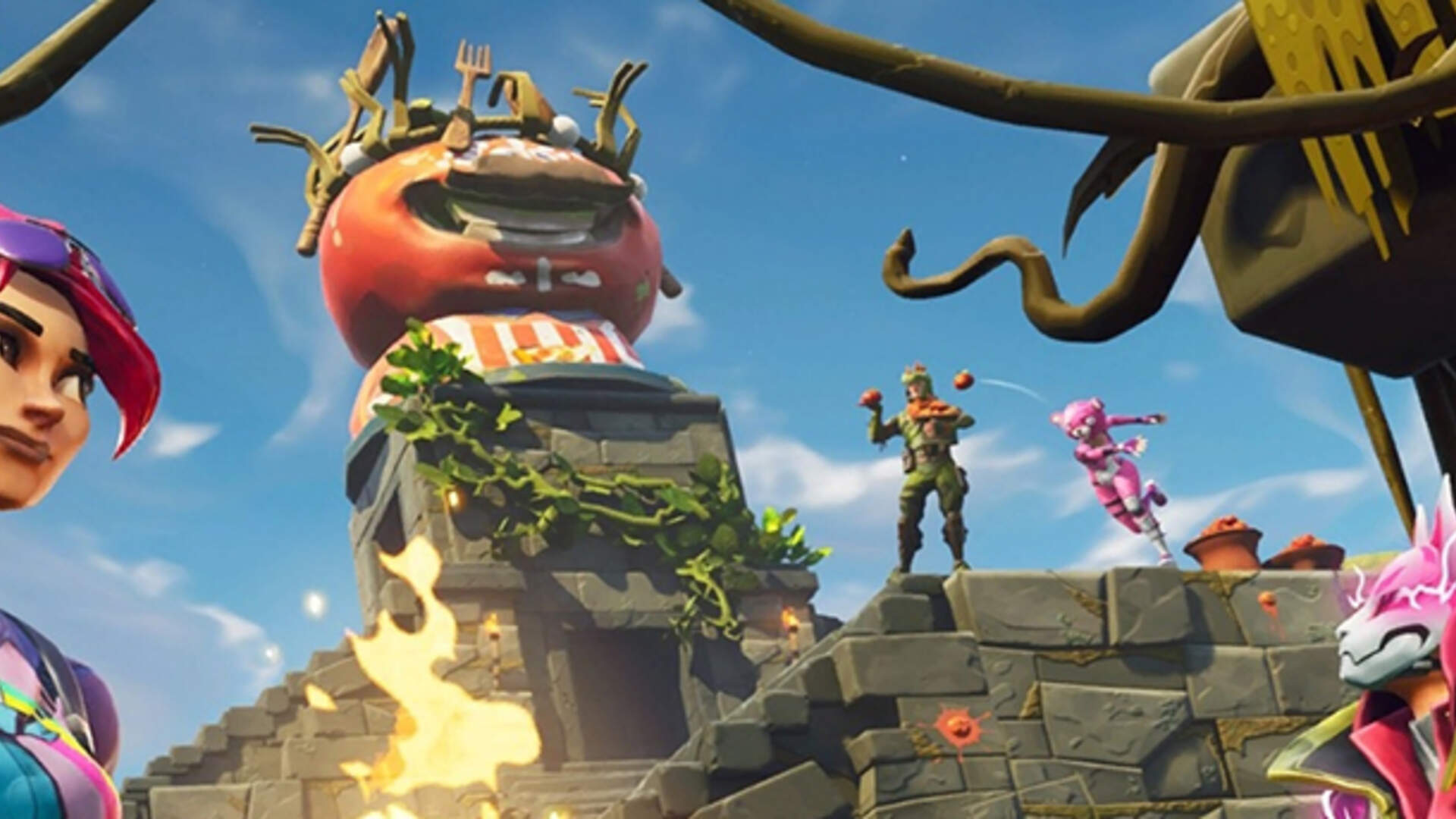 Epic is Releasing Fortnite's Cross-Platform Services to Game Developers for Free Next Year