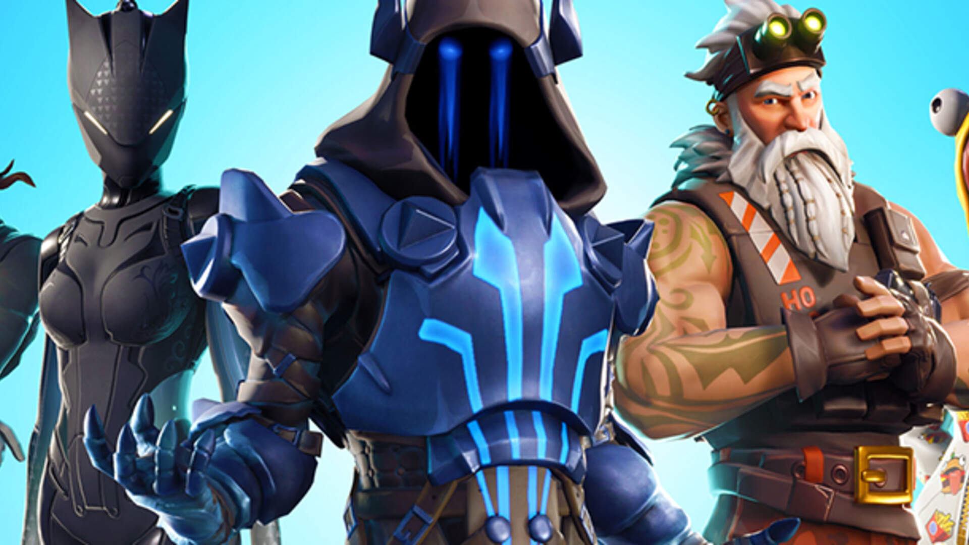 Fortnite Week 5 Challenges - How to Complete All Season 7, Week 5 Battle Pass Challenges