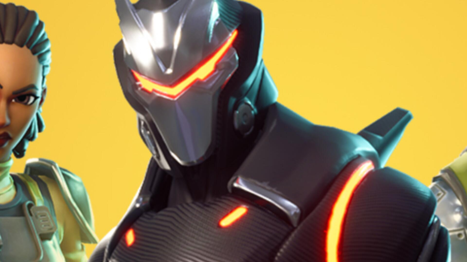 Fortnite Goes Hunger Games With 50,000 V-Bucks Grand Prize in New Limited Event