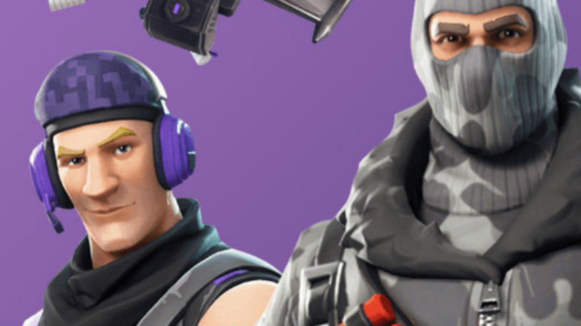 Bots Are Selling Twitch Prime Fortnite Skins On Ebay Usgamer
