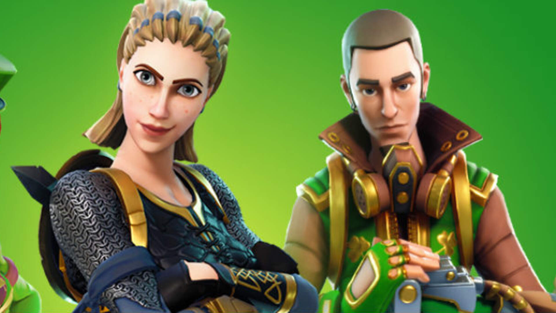 Top Fortnite Solo Showdown Players Could Be Invited to Epic's Summer Skirmish