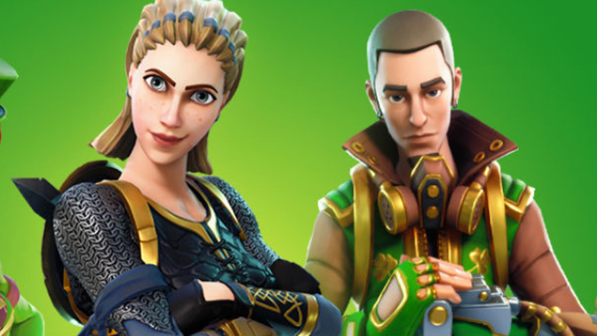 Fortnite V3.3 Now Live - Adds Llamas and Remote Explosives