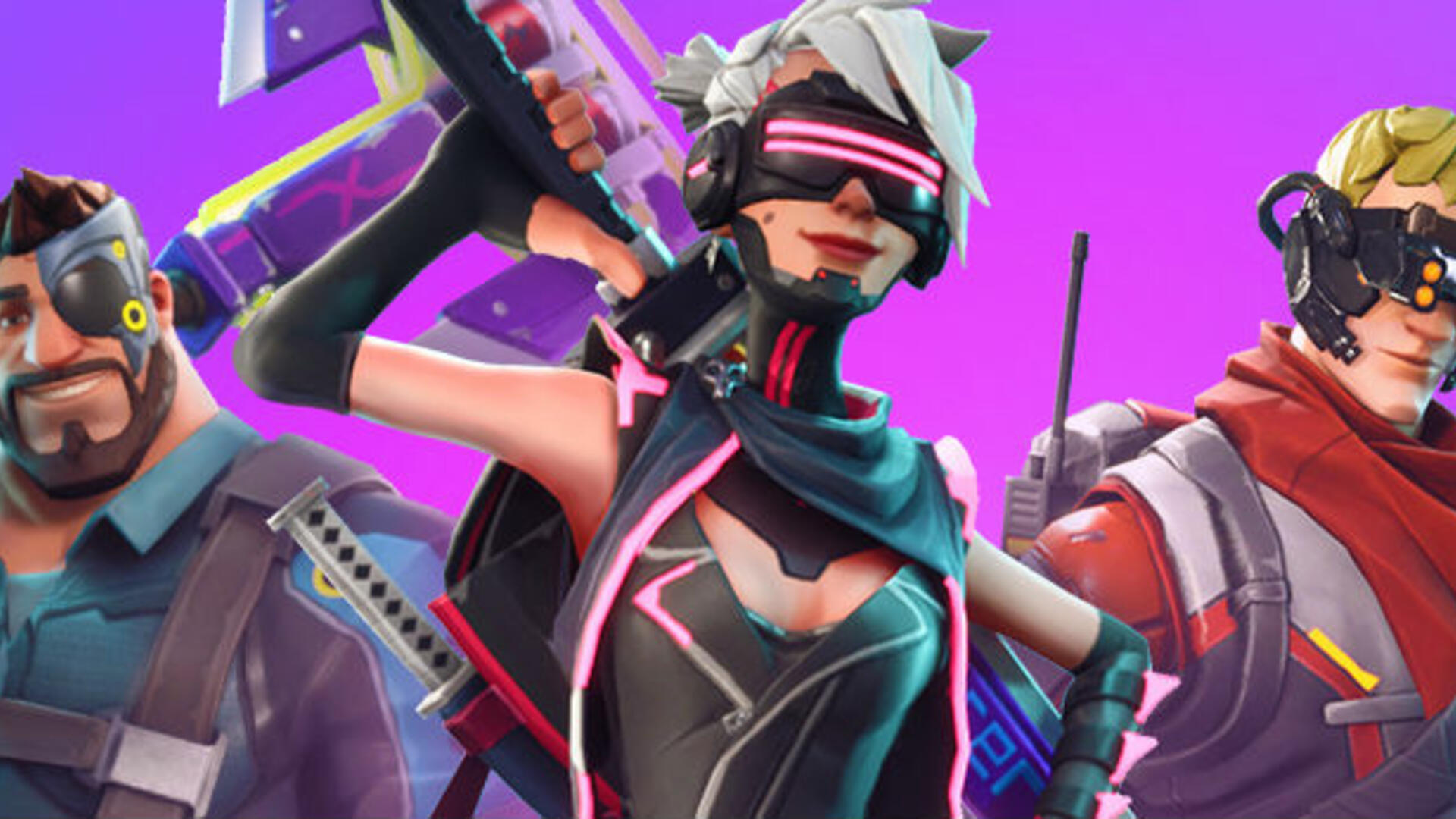 Fortnite Update V3.5 adds Battle Royale Replay System and Massively Improves Xbox/PS4 Load Times