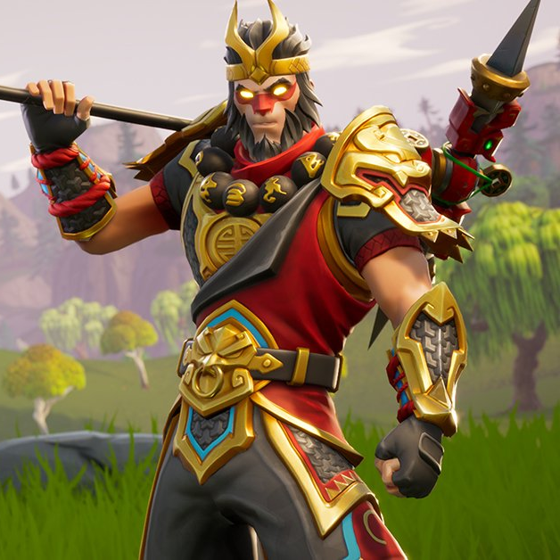 Fortnite Skins Ranked - The 35 Best Fortnite Skins | USgamer