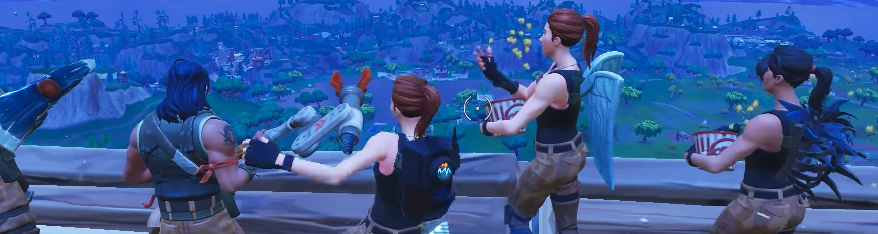 There S A New Fortnite Kills Record And It Couldn T Have Been