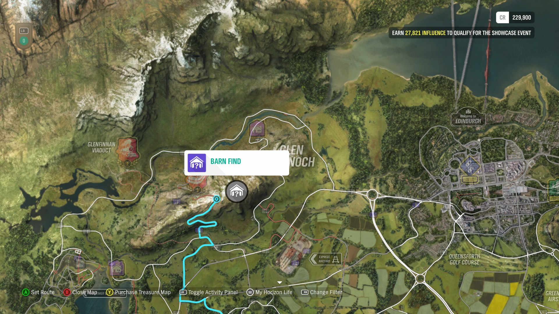 Forza Horizon 4 Barn Finds, Locations - Find Every Forza