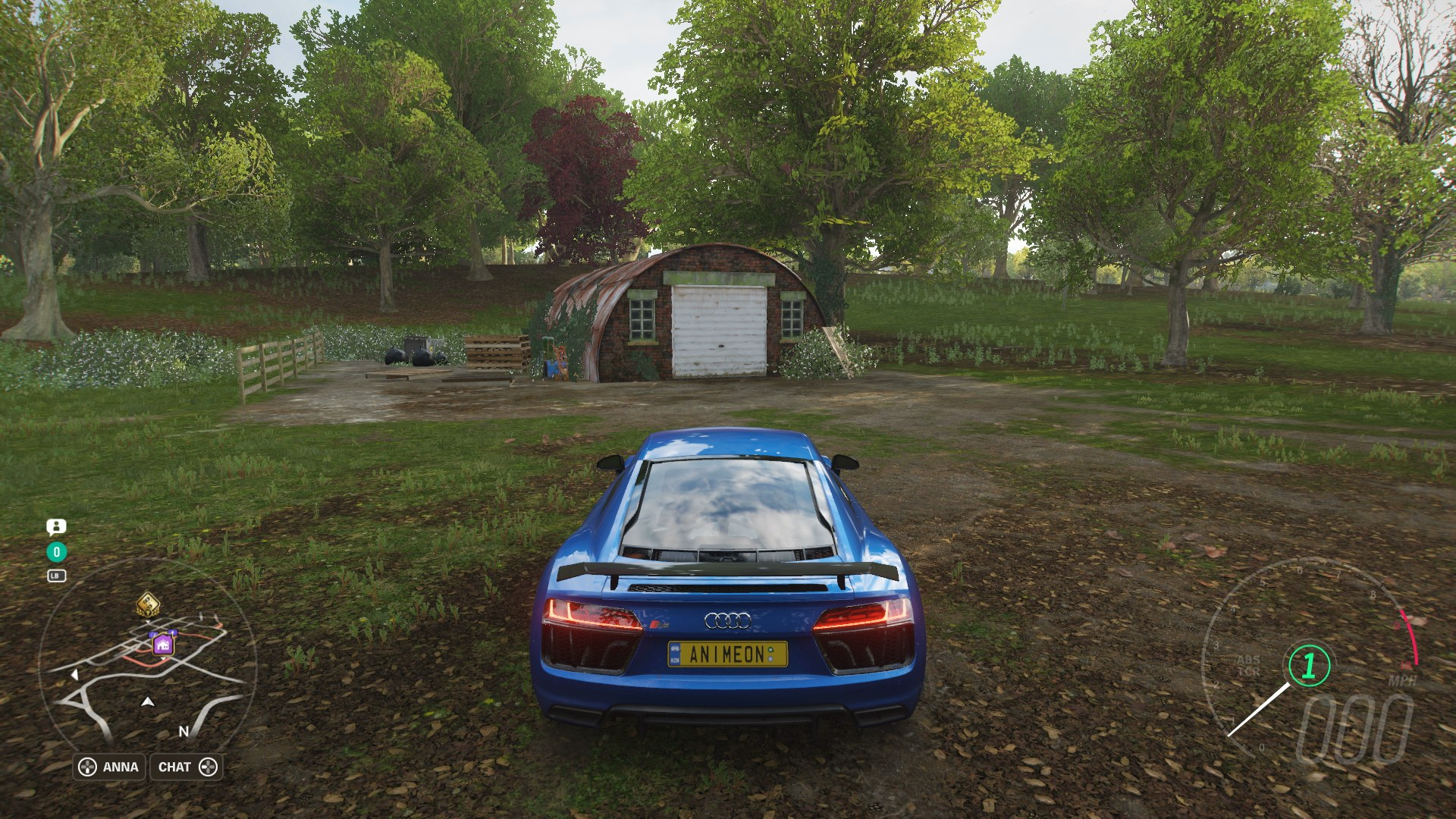 Forza Horizon 4 Barn Finds Locations Find Every Forza Horizon 4 Barn Location Plus Seasonal Barn Finds Usgamer