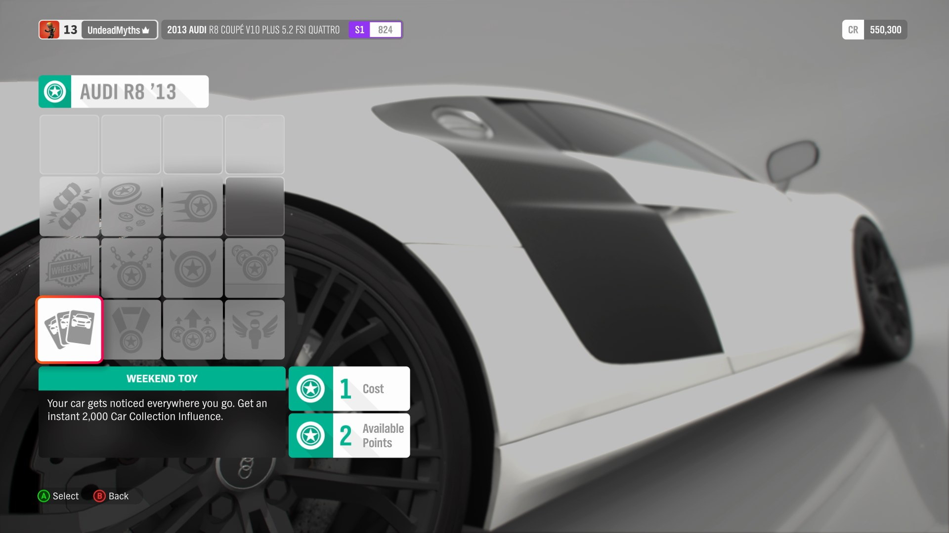 Forza Horizon 4 Influence - How to Earn Influence Quickly