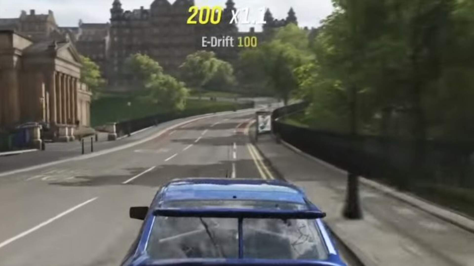 New Forza Horizon 4 Video Channels the Awesomeness of PGR2