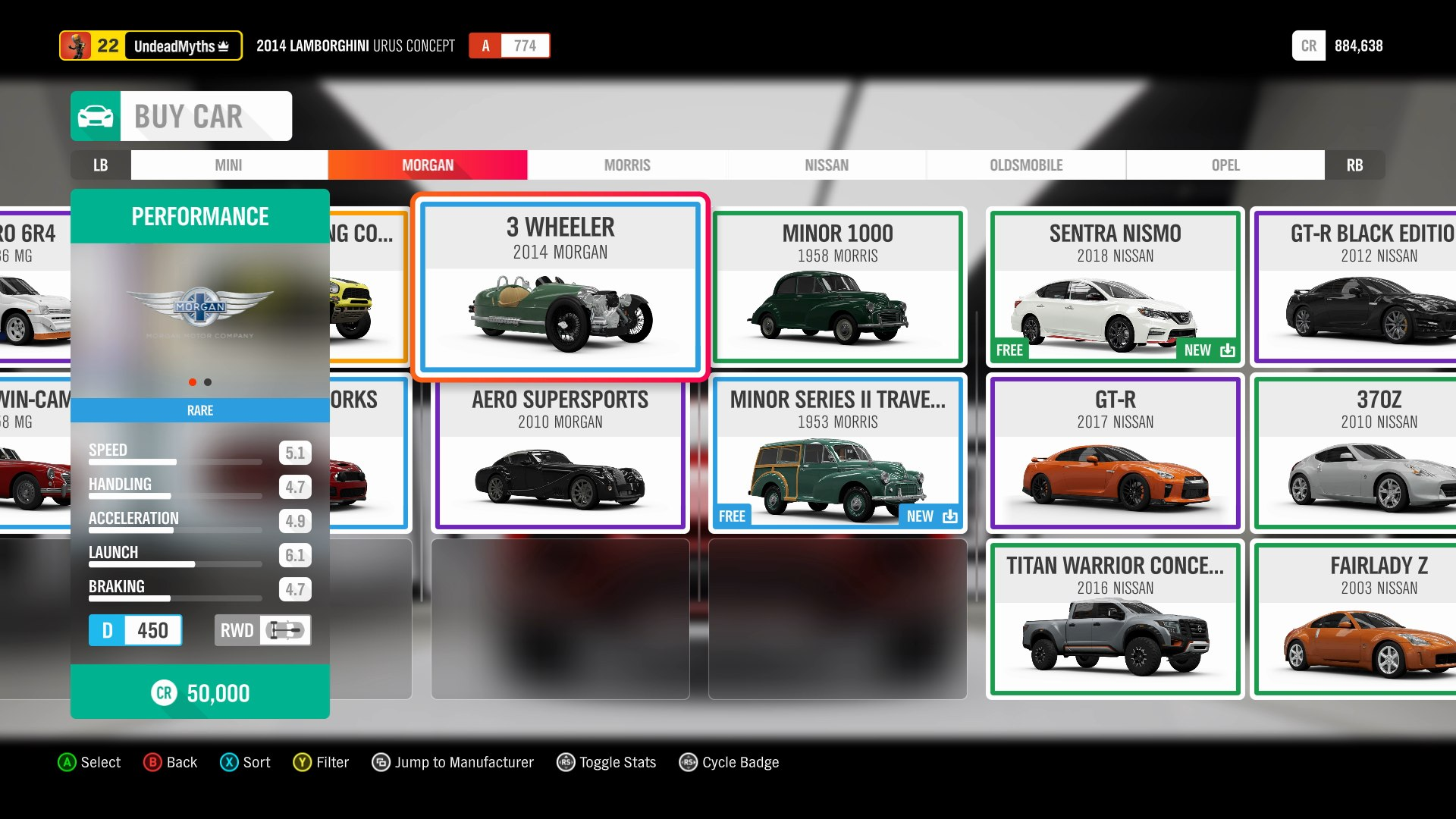 Forza Horizon 4 Fortune Island Treasure Chest Locations
