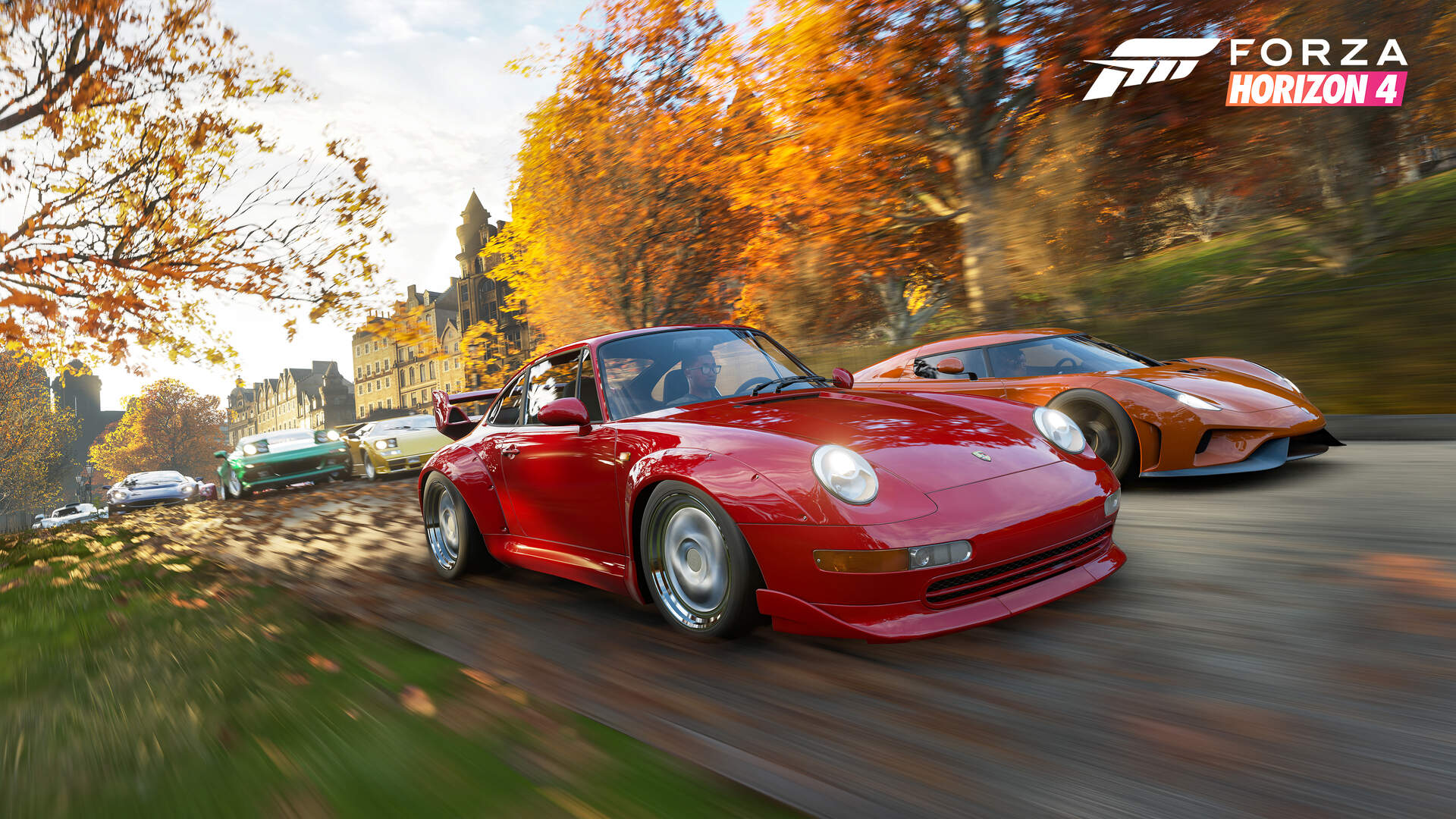 "Forza Horizon 4 Removes the ""Floss"" and ""Carlton"" Emotes Amidst High-Profile Lawsuits"