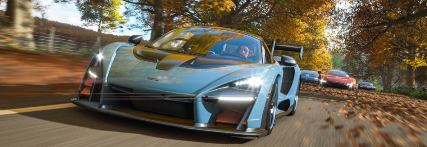 Forza Horizon 4 Fastest Cars - Complete Forza Horizon 4 Car