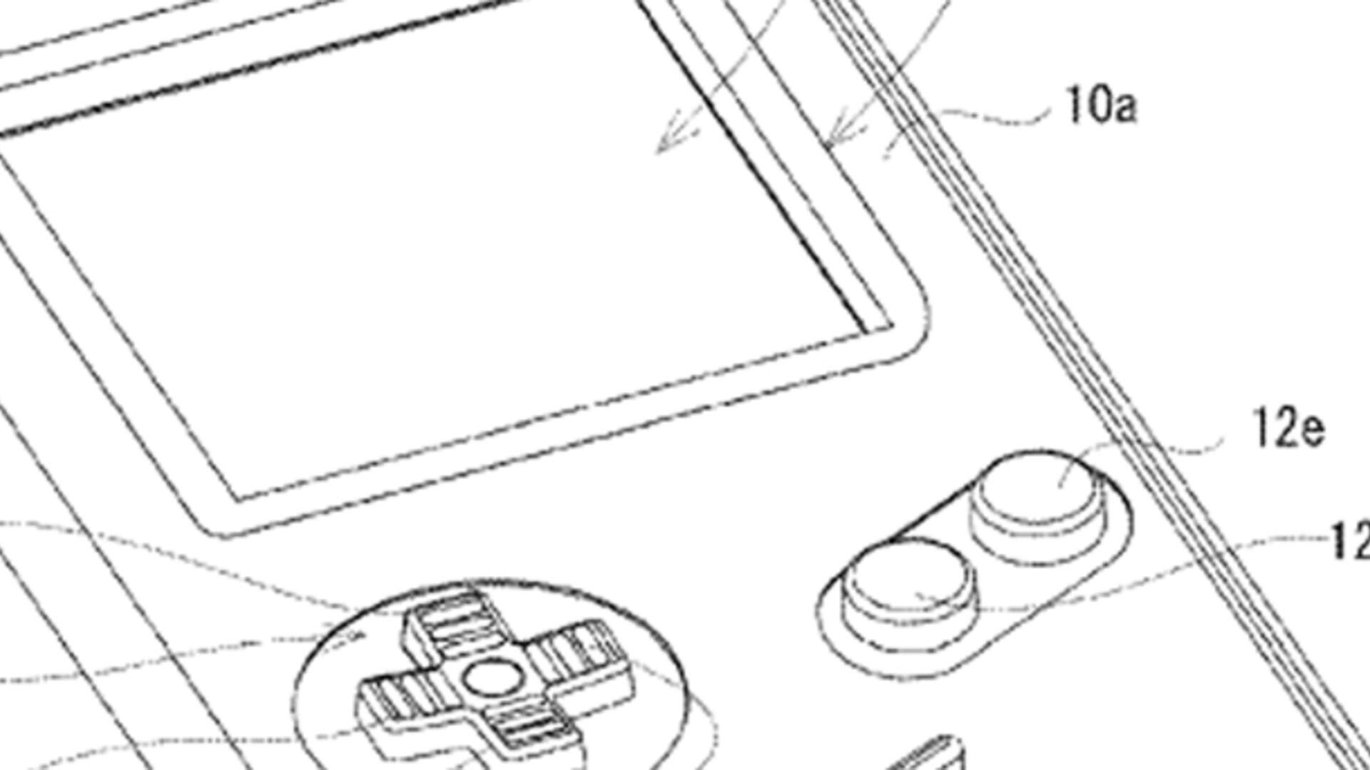 Nintendo Might be Working on a Way to Bring Game Boy Games to Smartphones Based on New Patent