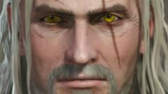 Here's How to Make The Witcher 3's Geralt of Rivia in Monster Hunter: World