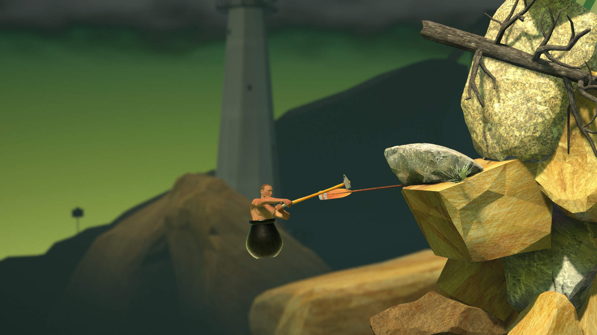 """""""I Want to be Treated by My Audience Like a Human Being:"""" Developers Bennett Foddy and Zach Gage on Why Game Credits are Important"""