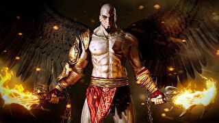 God of War Walkthrough - Leitfaden und Kampf Tipps