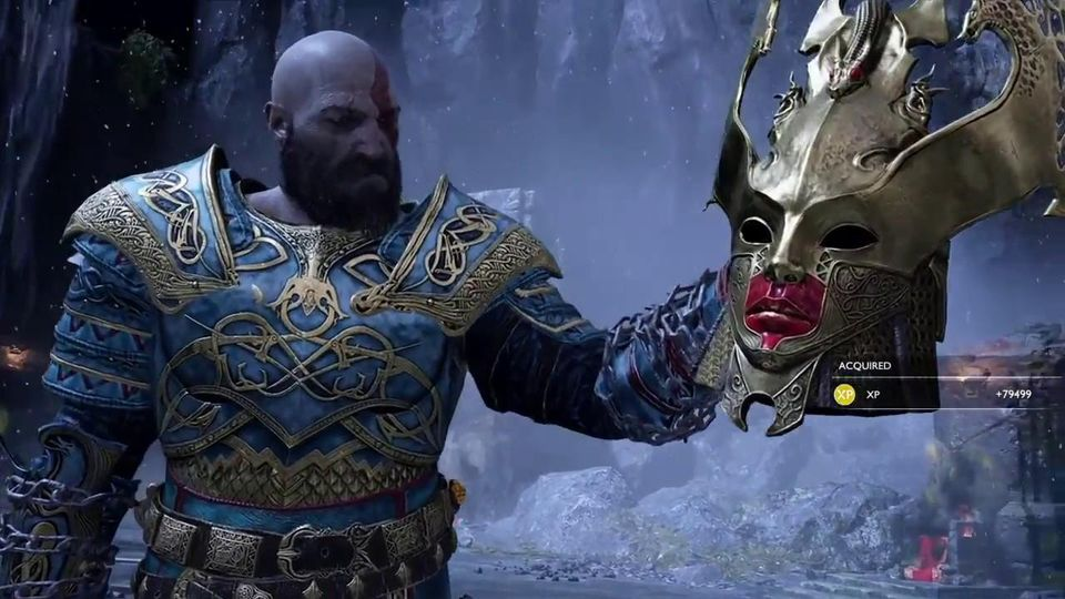 God of War Valkyries Locations - How to Beat the Valkyries