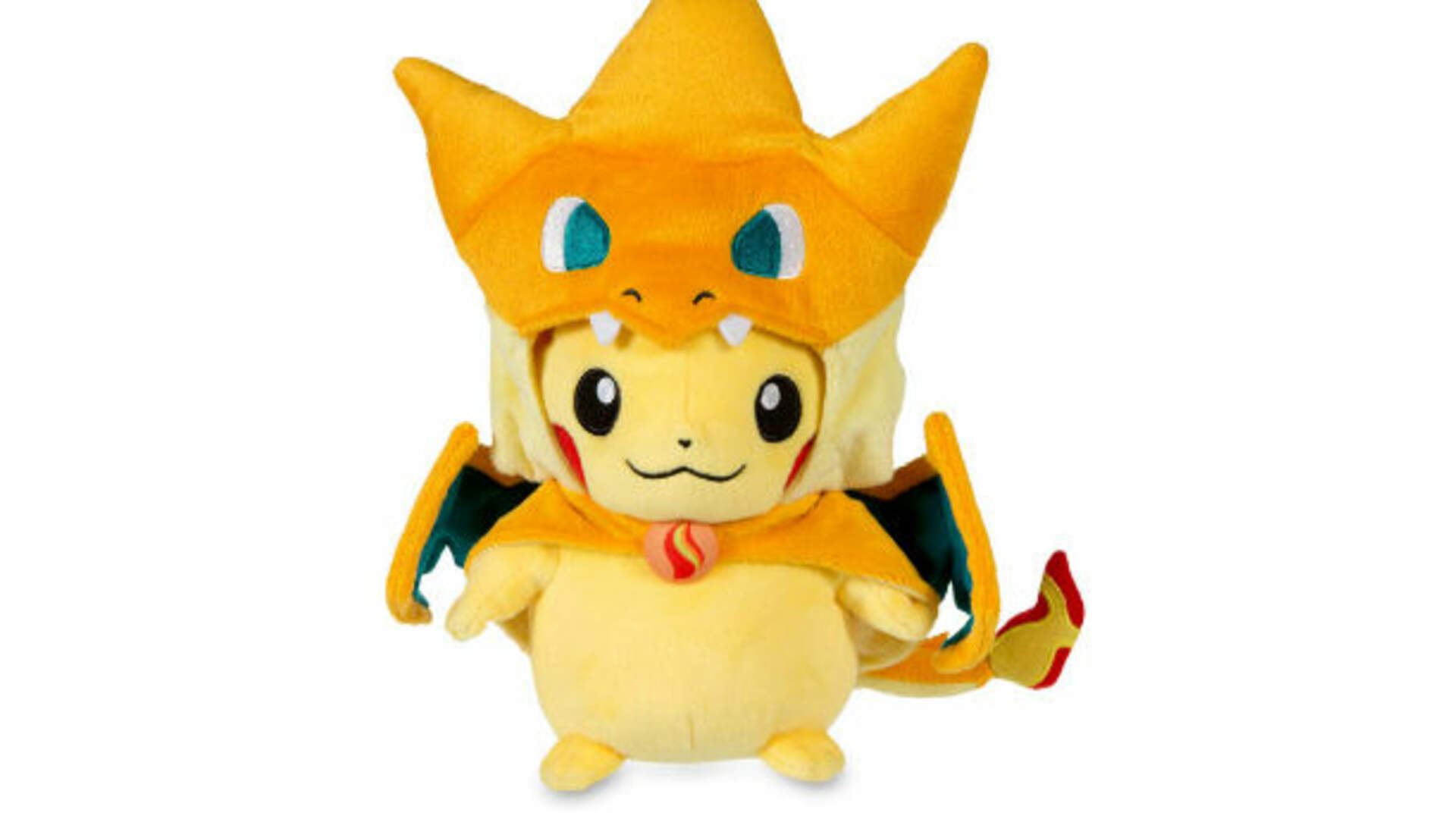 Pikachu Almost Had a Monstrous Third Form Called Gorochu