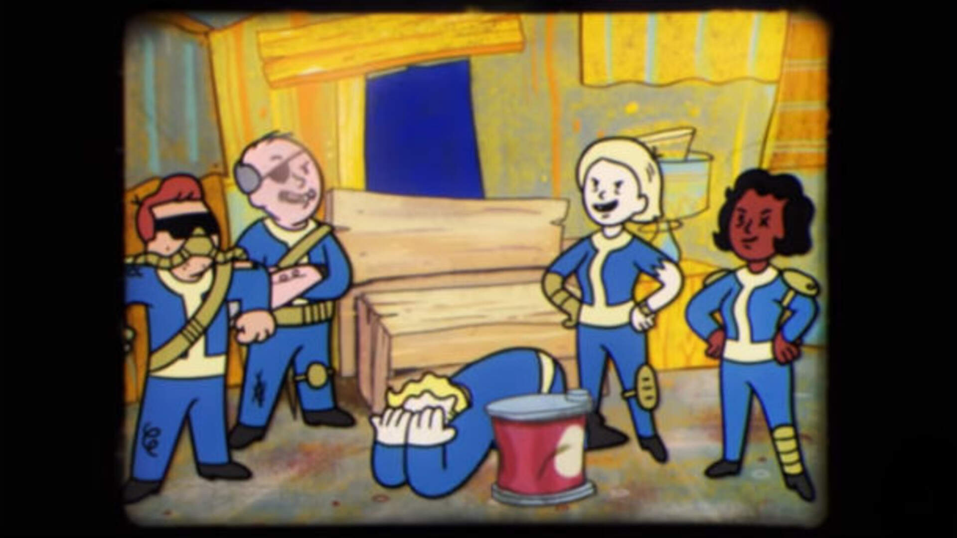 Here's How I Handled Griefing in Fallout 76