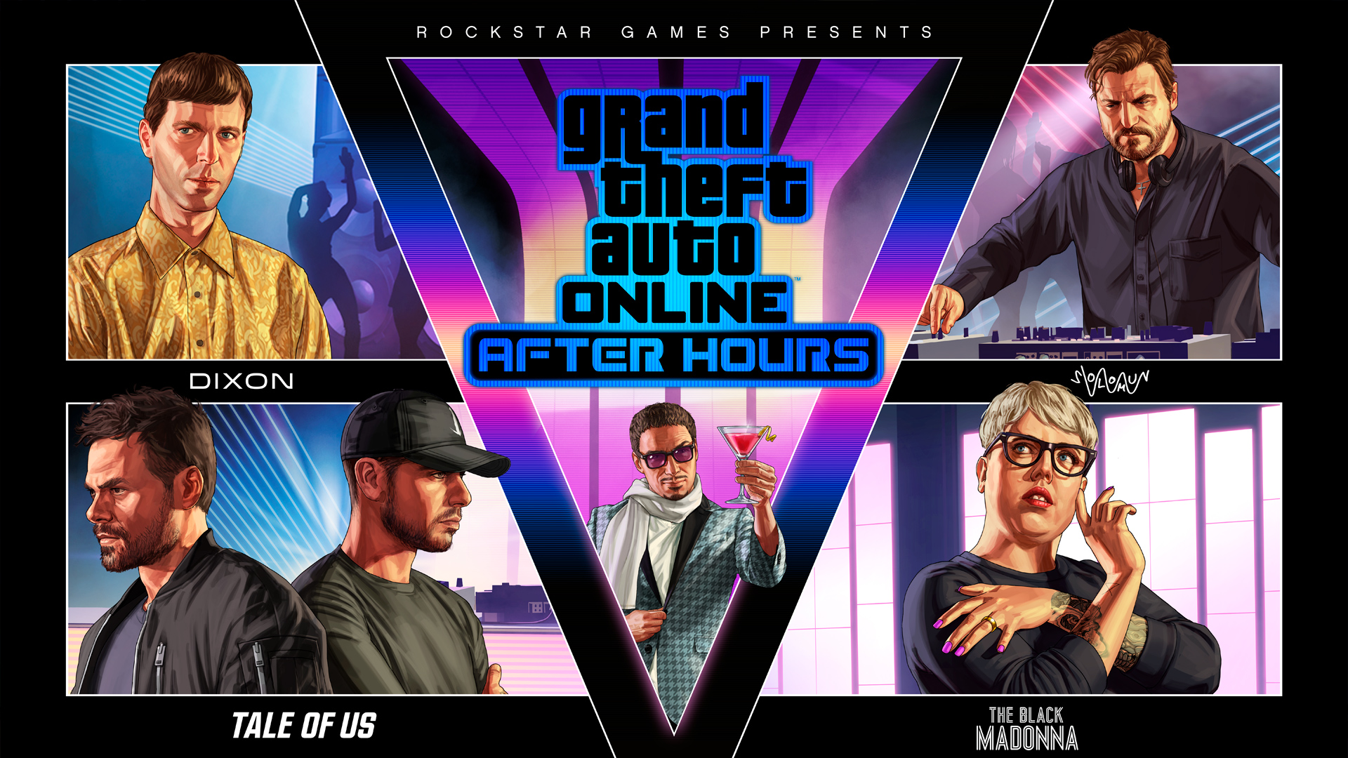 gta 5 soundtrack list radio los santos