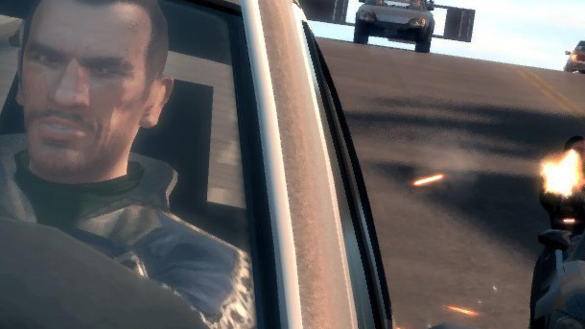 GTA 4 Transcends its Flawed Core by Embracing Realism