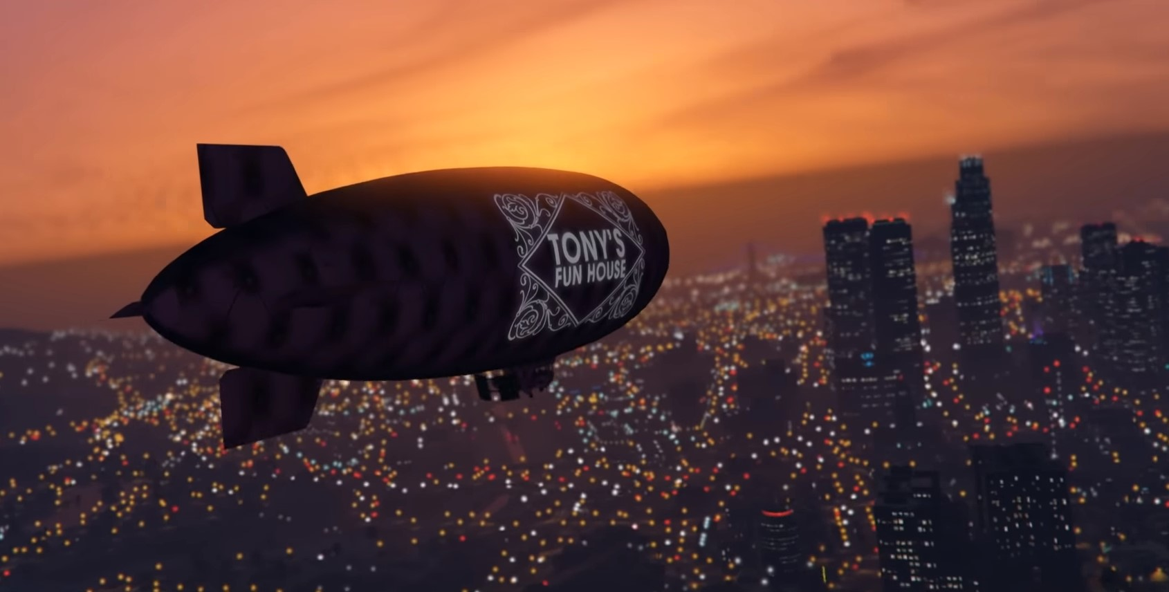 You Can Only Trigger GTA Online After Hour's New Easter Egg By