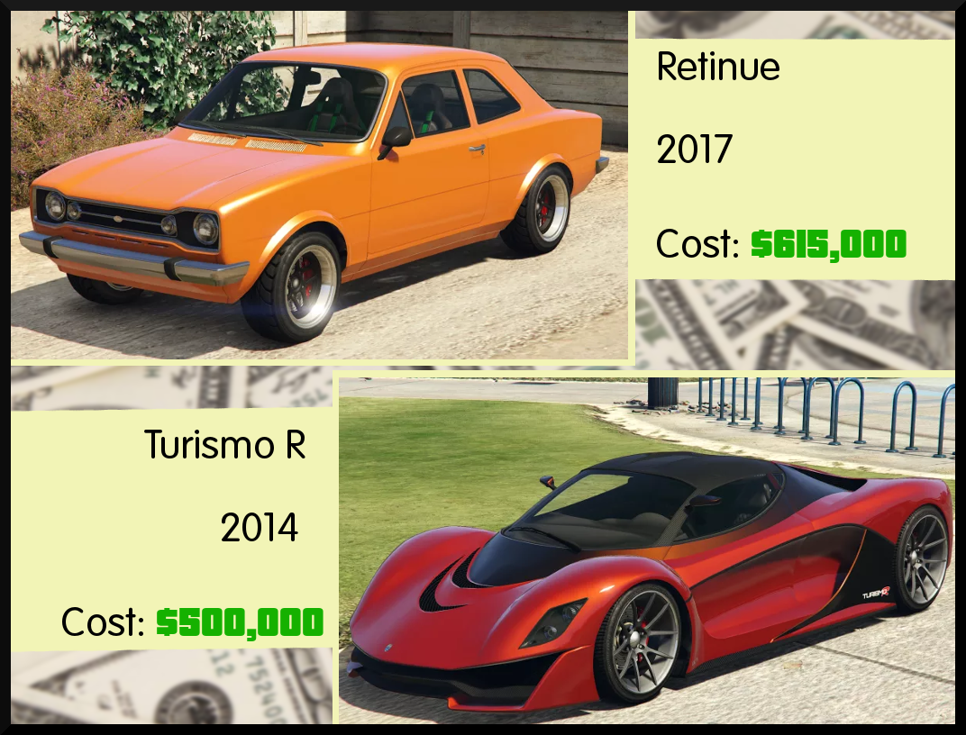 Gta 5 make the most money reddit