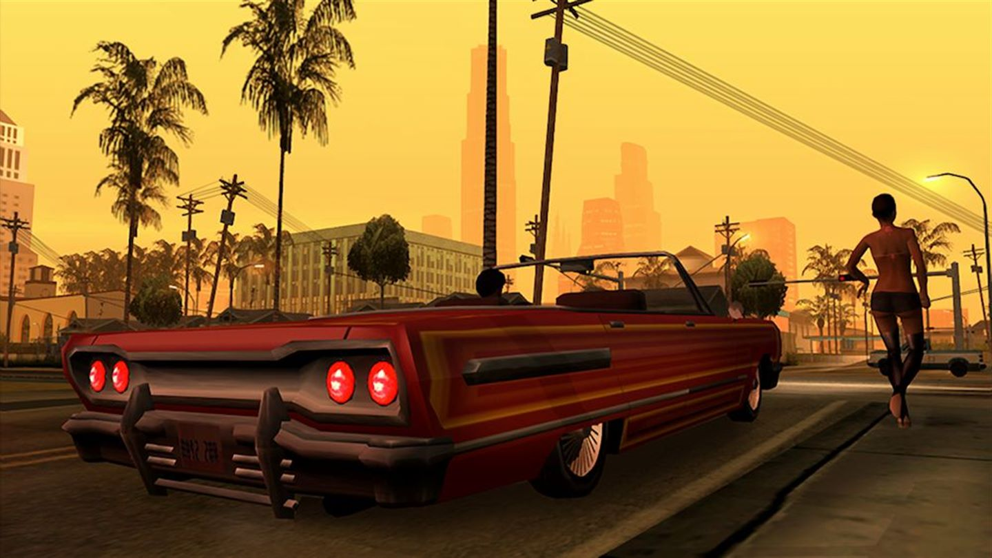 <b>GTA San Andreas</b> Cheats - Free Money, Weapons, Tanks, <b>Cheat Codes</b> ...
