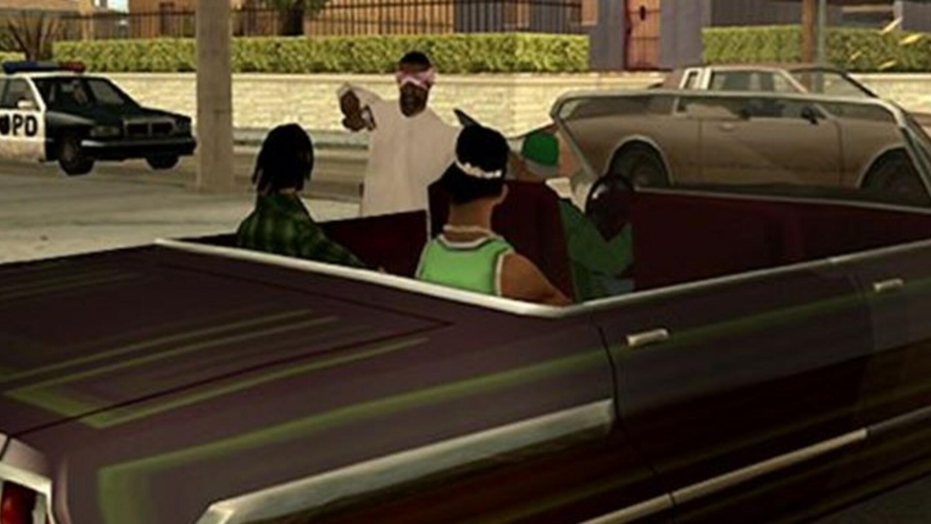 GTA San Andreas Speedrunner Loses World Record Run After Accidentally Summoning a Helicopter